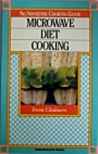 Microwave Diet Cooking by Irena…