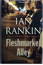 Fleshmarket Close by Ian Rankin