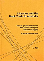Libraries and the book-trade in Australia :…