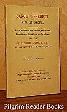 Sancti Benedicti vita et Regula / by Placido…