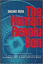 La rivoluzione umana, vol 1 by Daisaku Ikeda