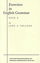Exercise in English Grammar (Book 2) by John…