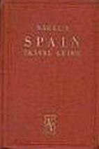 Spain by Gilbert R. Martineau