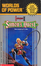 Castlevania II: Simon Quest Worlds of Power…