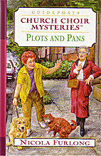 Plots and Pans (Church Choir Mysteries #19)…