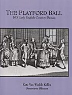 The Playford ball : 103 early country…