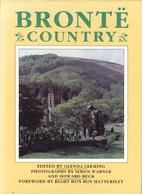 Bronte Country by Glenda Leeming