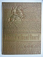 History of the Idaho National Guard: 1954…