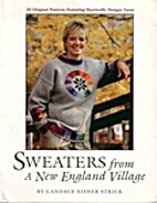 Sweaters from a New England Village by…
