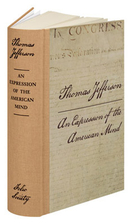 Thomas Jefferson, An Expression of the…