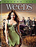 Weeds: The Complete Sixth Season by Jenji…