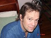 Author photo. molly cooper