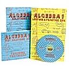 Algebra 1 Answer Key & Test Bank by Greg…