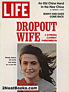 Life Magazine 1972.03.17 March 17, 1972 by…