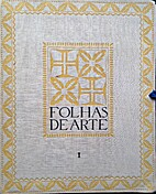Folhas de Arte by Augusto Santa-Rita, (dir.)