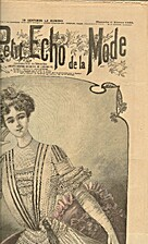 Le Petit Echo de la Mode, Issue 5, Febuary…