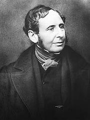 Author photo. Photographic copy by Herman John Schmidt of a portrait lithograph