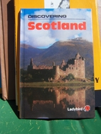 Discovering Scotland (A Ladybird Book) by…