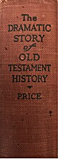 The Dramatic Story of Old Testament History…