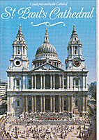 St. Paul's Cathedral - A Guide Prepared…
