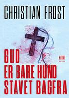 Gud er bare hund stavet bagfra by Christian…