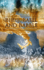 Bible, Babel and babble: The foundations of…