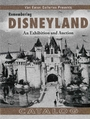 Van Eaton Galleries Presents Remembering Disneyland: An Exhibition and Auction (Catalog) - Mike Van Eaton and Cory Brooks