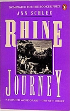 Rhine Journey by Ann Schlee