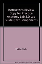Instructor's Review Copy for Practice…