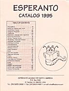 Esperanto Catalog 1995