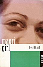 Maori girl by Noel Hilliard