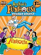 Archie's Funhouse DD No. 01 by Archie Comics