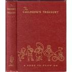 The Children's Treasury by Marjorie Barrows
