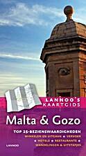 Malta & Gozo by Lindsay Bennett