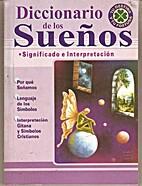 Diccionario De Los Suenos (Spanish Edition)…