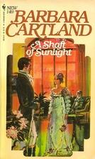A Shaft of Sunlight by Barbara Cartland