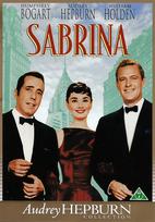 Sabrina [1954 film] by Billy Wilder