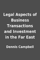 Legal Aspects of Business Transactions and…