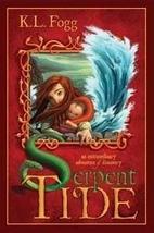 Serpent Tide by K.L. Fogg