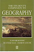 The Student's Companion to Geography by…