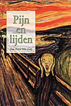 Pijn en lijden by Jean-Pierre Wils