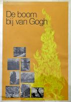 De boom bij Van Gogh by Claudia Hamers