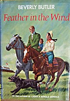 Feather in the Wind by Beverly Butler
