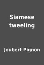 Siamese tweeling by Joubert Pignon