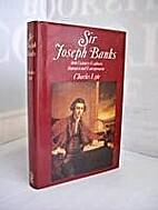 Sir Joseph Banks by Charles Lyte