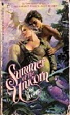 Summer of Unicorn by Kay Hooper