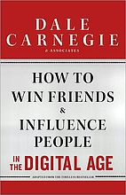 How to Win Friends and Influence People in…