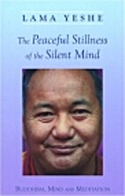 The Peaceful Stillness of the Silent Mind:…