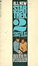 Star Trek 2 by James (adapted by) Blish