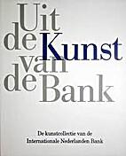 Uit de kunst van de bank by Sacha Tanja
